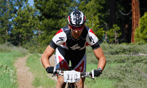 Lake Tahoe 4 & 8 Hour Mountain Bike Race