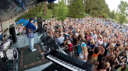 Concerts, film, dinner by the lake and family activities for the whole family in North Lake Tahoe