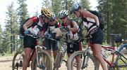 Clinics from top athletes and Tahoe locals
